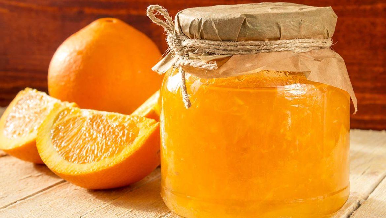 mermelada de naranja casera - camposdeazahar
