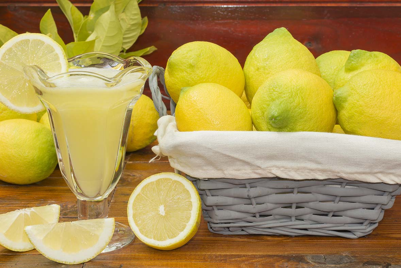 propiedades del limon - campos de azahar