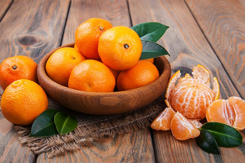 variedades de mandarina - campos de azahar