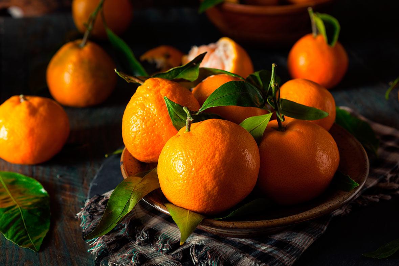 variedades de mandarinas satsuma - campos de azahar