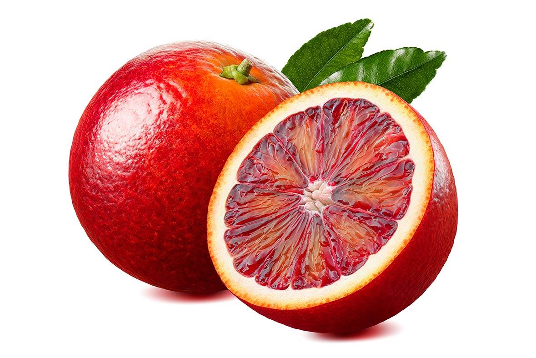 que beneficios tiene la naranja roja o sanguina interna - campos de azahar