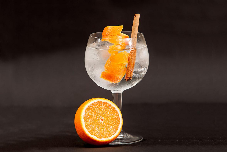 licor naranja casero - campos de azahar