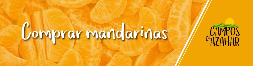 comprar mandarinas online - campos de azahar