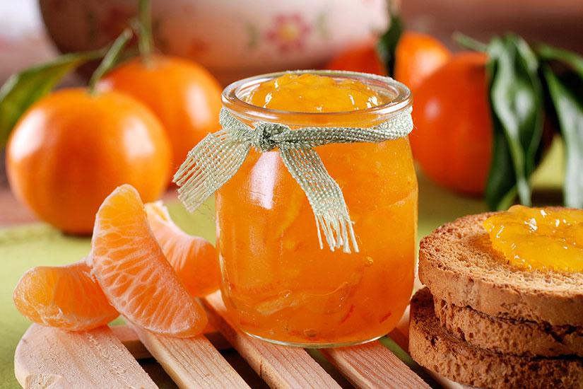 propiedades de la mandarina - campos de azahar