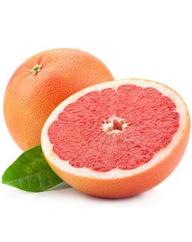 pomelos rosa - campos de azahar