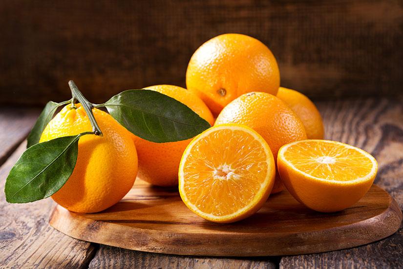 puedo comer naranja si soy diabetico - campos de azahar