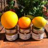 Mermelada Limon img2 - campos de azahar