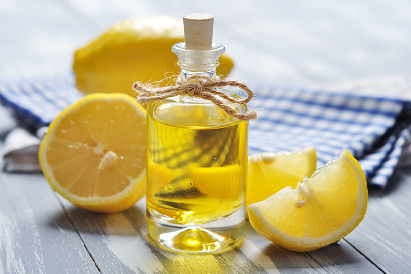para que sirve el aceite de oliva con limon - campos de azahar