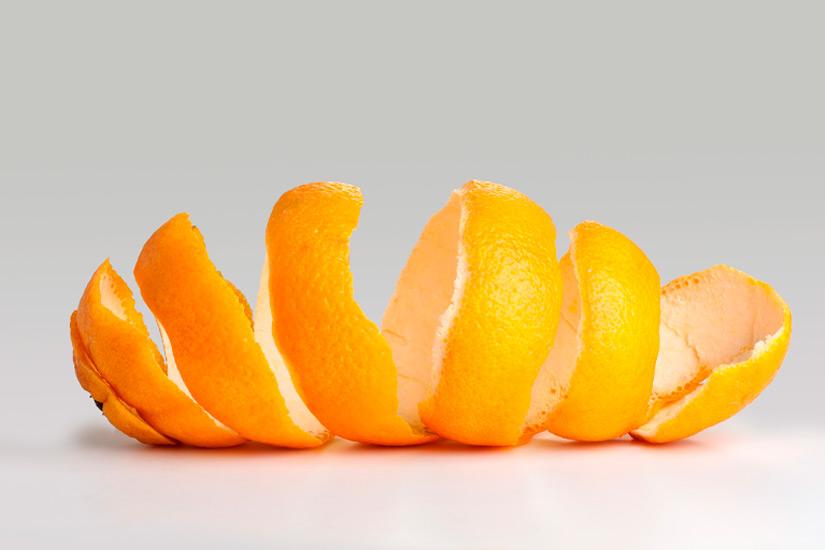 cascaras de naranja que se puede hacer para aprovecharlas - campos de azahar
