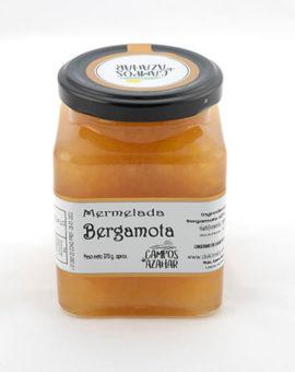 mermelada bergamota imagen1 - campos de azahar