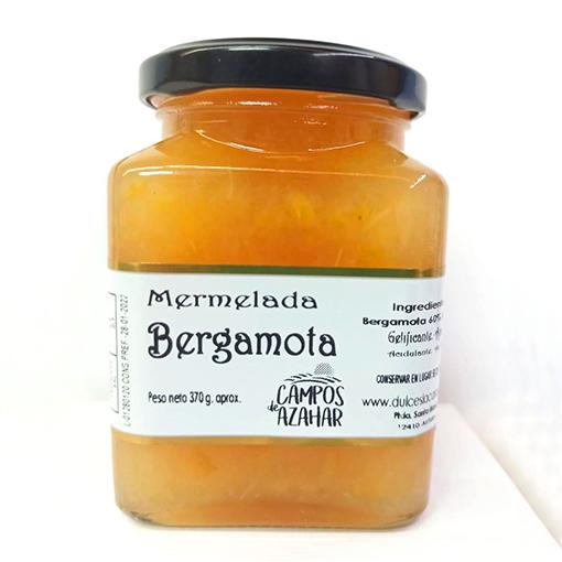 mermelada bergamota img1 - campos de azahar